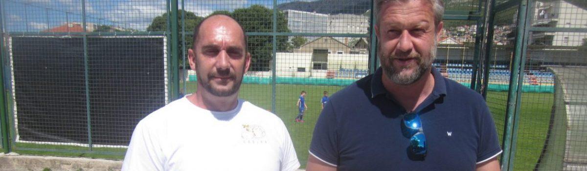 Trener Ivan Bubalo ostaje na kormilu Solina