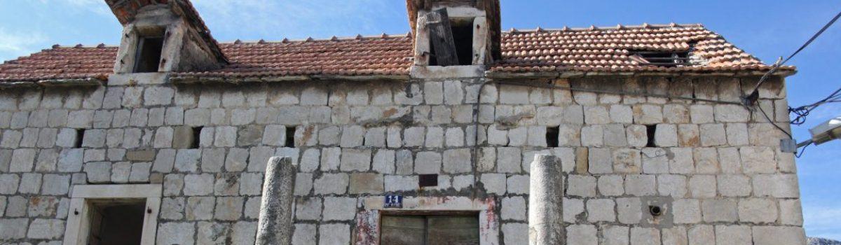 POVRATAK STAROME SOLINU – VUKŠIĆI STIPETINI 3 – Loza sa Starina